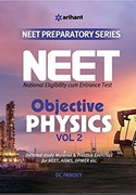 Objective Physics For Neet - Vol 2 Dc Pandey detail