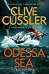 Odessa Sea Dirk Pitt #24 Clive Cussler Dirk Cussler  detail