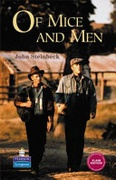 Of Mice And Men Without Notes Longman Literature Steinbeck Steinbeck J  detail