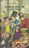 Oliver Twist - Charles Dickens Peter Fairclough Angus Wilson George Cruikshank