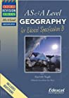 Org As And A Level Geography For Edexcel Specification B Garrett Nagle detail