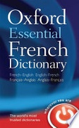 Oxford Essential French Dictionary None detail