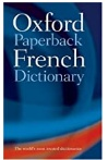 Oxford Paperback French Dictionary - Marianne Chalmers