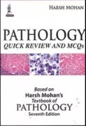 Pathology Quick Review And Mcqs Harsh Mohan detail