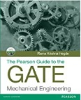 Pearson Guide To The Gate  Mechanical Engineering - R Hegde