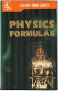 Physics Formulae SahniS Mini Series Pocket Size - Sunil Oberoi