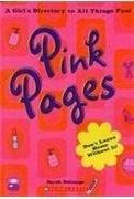 Pink Pages - Sarah Delmege