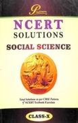 Platinum Social Science Class 10 Solutions  Ncert S Gupta detail