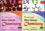 Pradeeps New Course Chemistry Volume 1&2 Class 11 Sndhawan  Sckheterpal  Pn Kapil detail