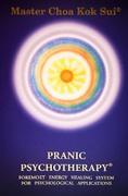 Pranic Phychotherapy Master Choa Kok Sui detail