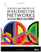 Principles And Practices Of Interconnection Networks Dally Towles detail