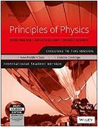 Principles Of Physics Jearl Walker detail