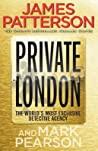 Private London Private 2 - Patterson James