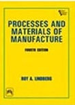 Process And Materials Of Manufacture Lindberg detail