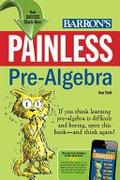 Painless Pre-Algebra Barrons Painless None detail