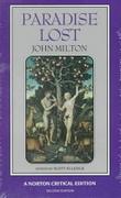 Paradise Lost 2E Nce Norton Critical Editions Milton John detail
