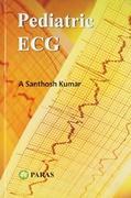 Pediatric Ecg - A Santhosh Kumar
