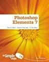Photoshop Elements 7 In Simple Steps Bluttman Ken detail