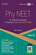 Phy Neet - Class Xi Bm Sharma detail