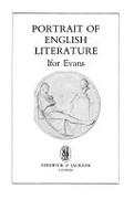 Portrait Of English Literature None detail
