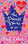 Princess Diaries After Eight 8 Cabot Meg detail