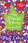 Princess Diaries The Mia Goes Fourth - Meg Cabot