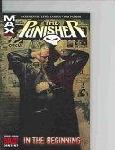 Punisher Max - Volume 1 None detail