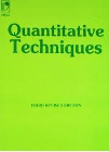 Quantitative Techniques Kothari detail