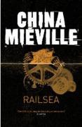 Railsea China Miéville detail