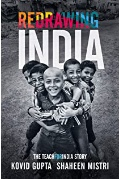 Redrawing India  The Teach For India Story Kovid Gupta detail