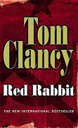 Red Rabbit Jack Ryan #2 Tom Clancy detail