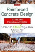 Reinforced Concrete Design Nkrishna Rajarn Pranesh detail