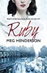 Ruby Henderson Meg detail