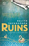 Ruins Rajith Savanadasa detail