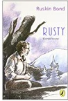 Rusty Comes Home Ruskin Bond detail