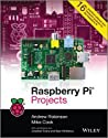 Raspberry Pi Projects None detail