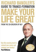 Richard Bandlers Guide To Trance - Formatio Make Your Life Great Book & Dvd None detail