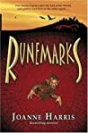 Runemarks Runemarks #1 Joanne Harris detail