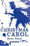 Scholastic Classics A Christmas Carol [Paperback] Charles Dickens Charles Dickens detail