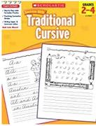 Scholastic Success With Traditional Cursive Grades 24 - Scholastic Education