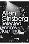 Selected Poems 1947-1995 Penguin Modern Classics Allen Ginsberg detail