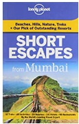 Short Escapes From Mumbai Lonely Planet detail