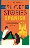 Short Stories In Spanish For Beginners Olly Richards detail