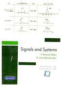 Signals And Systems PRamesh Babu R Anandanatarajan detail