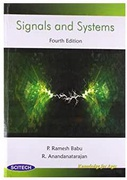Signals And Systems  Rameshbabu detail