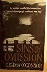 Sins Of Omission Oconnor Gemma detail