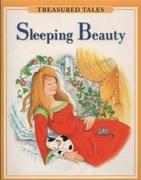 Sleeping Beauty Fairy Tale detail