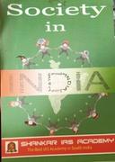 Society In India  - Shankar Ias Academy