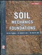 Soil Mechanics And Foundations Drbcpunmiaerashokkjaindrarunk Jain detail