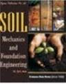 Soil Mechanics And Foundation Geo Technical Pn Modi detail